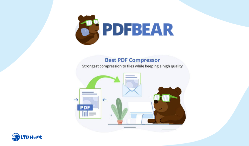 Quick, Easy, and Free: How to Convert Your Files to PDF Format Using PDFBear