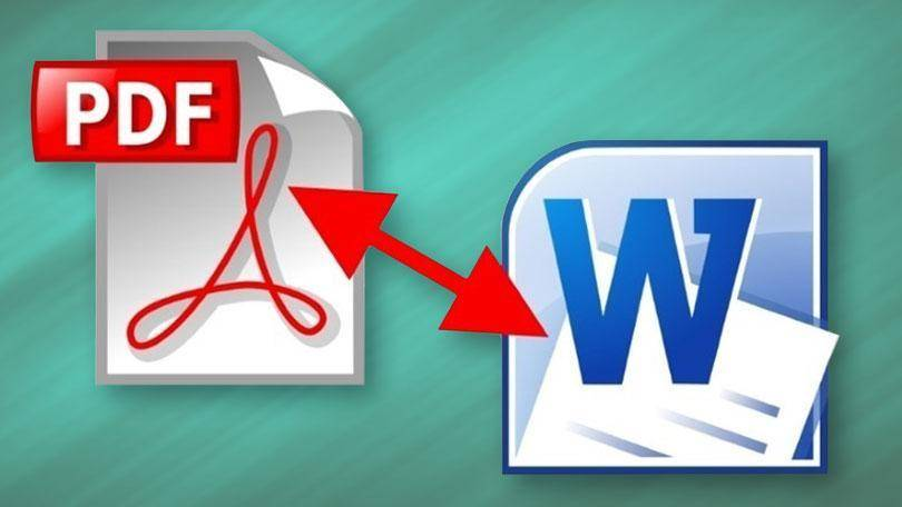 Converting Your Word to PDF Conveniently With GoGoPDF