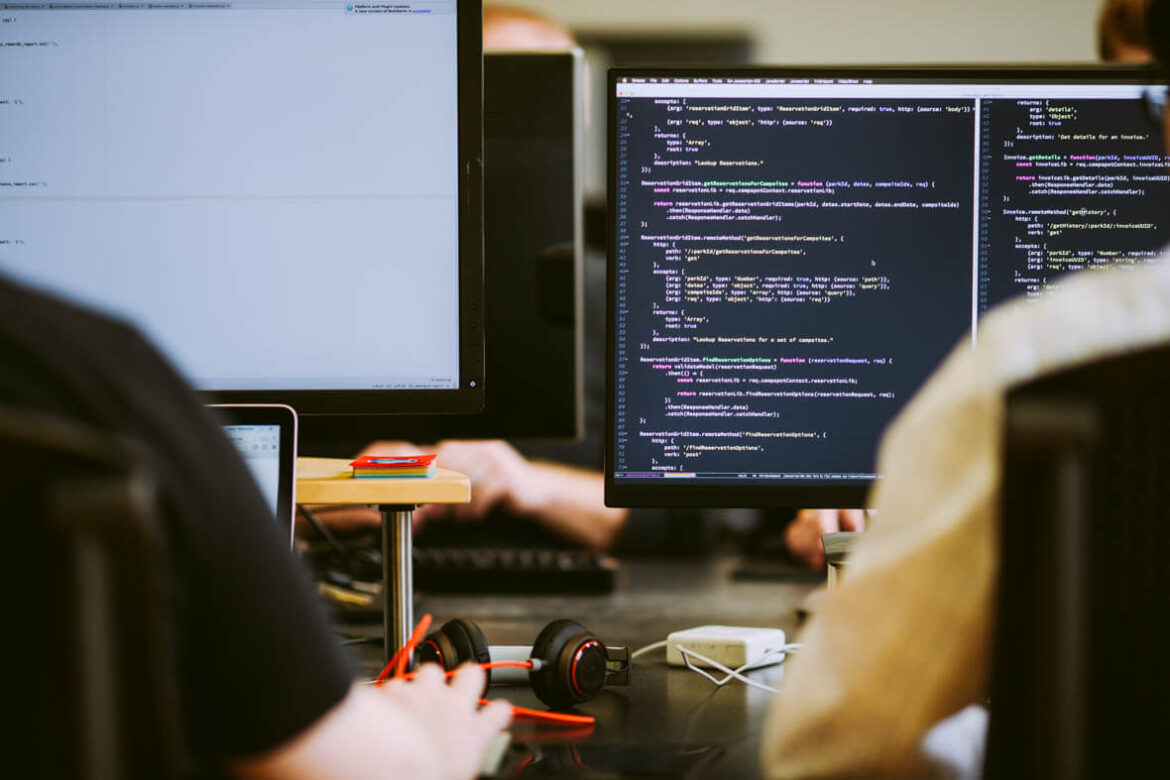What are the major skills you need to be a coding professional?