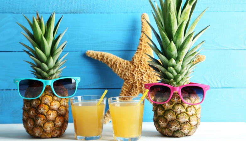 Benefits of Pineapple For Healthy Lifestyle