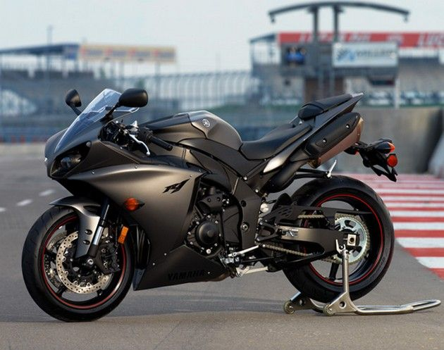 Yamaha R1: Price, Features, Specifications, and More