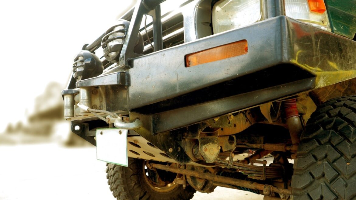 Top 6 Truck Accessories To Customize Your Ride at AutoAnything