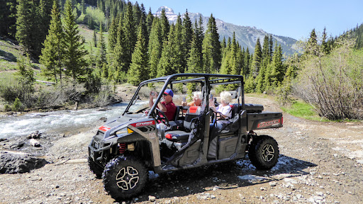 Have Fun With the Whole Family This Summer on Your UTV